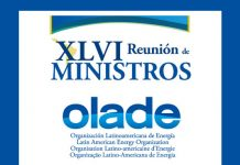 OLADE'S XLVI MEETING OF MINISTERS
