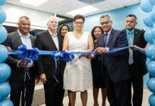 Republic Bank's Rio Claro Branch Opening