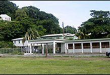 Calliaqua Fisheries Centre
