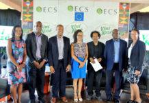 The Pane - OECS Economic Growth Forum