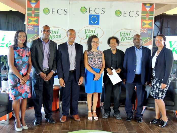 The Pane - OECS Economic Growth Forum