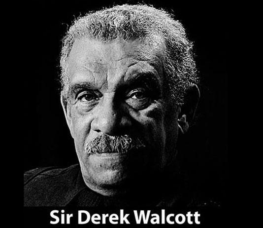 Sir Derek Walcott