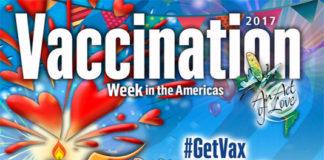 Vaccination Week - 2017