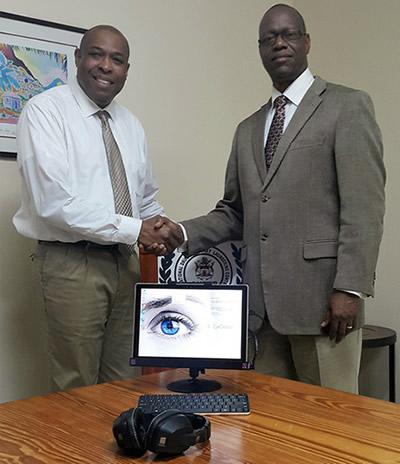 Eye Detect