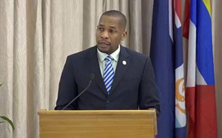 ECCB Governor