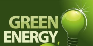 Renewable Energy - Green Energy