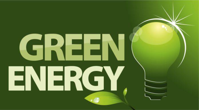 Renewable Energy - Green Energy
