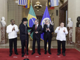 Brazil Assumes Chair of the OAS Permanent Council