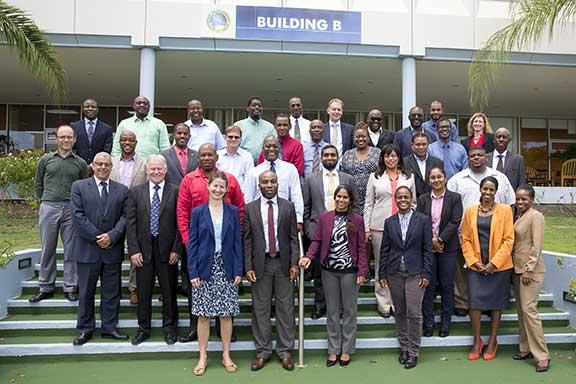 Stakeholders Workshop Road Transport Sector