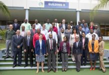 Stakeholders Workshop Road Transport Sector