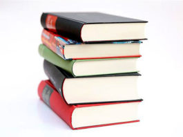 book bursary