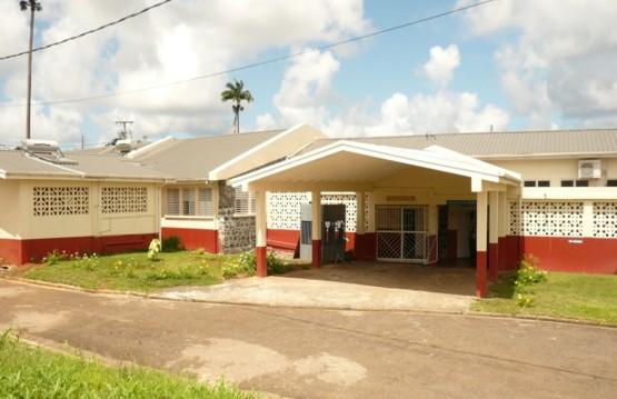 Princess Alice Hospital