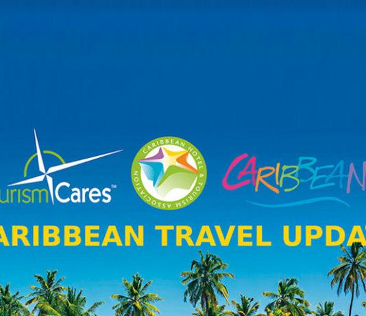 Antigua - Caribbean Travel Update