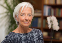 Christine Lagarde - IMF Managing Director
