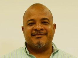 Colin Gillett - Deputy National Emergency Coordinator - NEMO