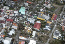ECSC Statement on the Passage of Hurricane Irma