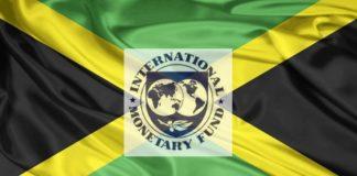 IMF - Jamaica