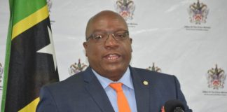 Prime Minister of St. Kitts and Nevis Dr. the Hon. Timothy Harris
