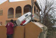 Anguilla Aftermath - Hurricane Irma