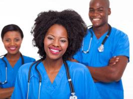 SMART Health Care Facilities