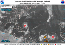 Tropical Weather Outlook - 200 AM EDT Fri Sep 15 2017
