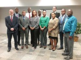 CDB delegation