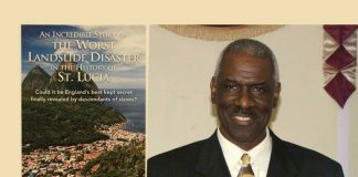 Saint Lucian Pastor Authors Eyewitness Chronicle of Catastrophic 1938 Landslide