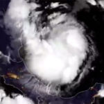 Tropical Storm Nate