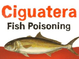 Ciguatera Poisoning
