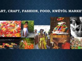 Kwéyòl Market