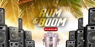 Rum and Boom Riddim
