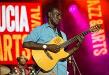 Saint Lucian Music