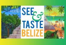 See & Taste Belize