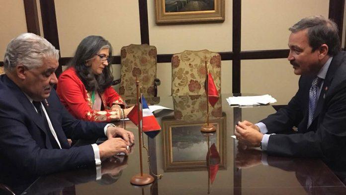 Dominican Republic Embassy - Antigua