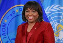Dr Carissa Etienne