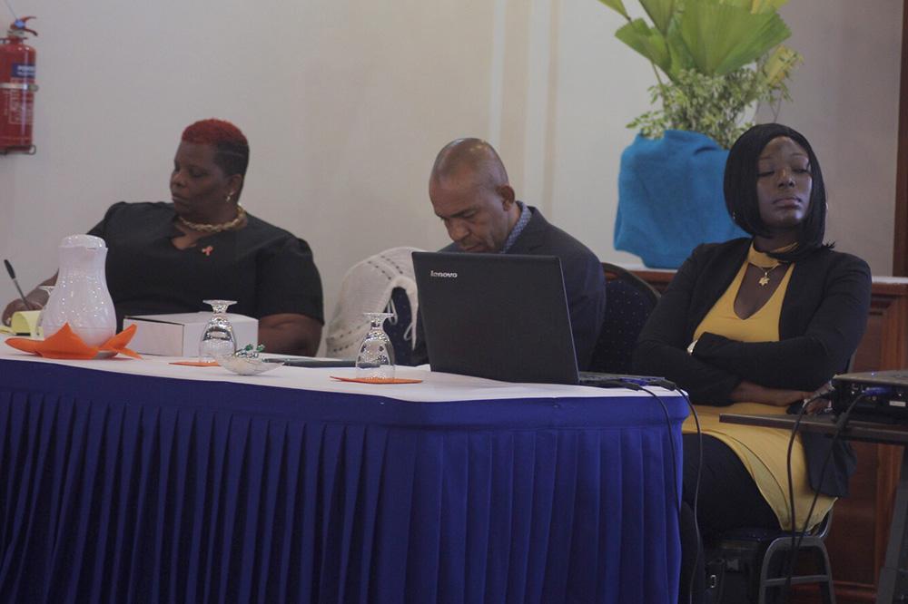 HIV Case Base Surveillance Workshop