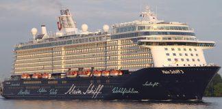 MV Mein Schiff 3