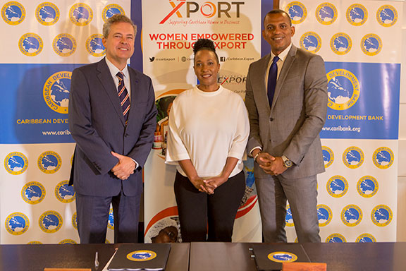 We-Export Signing