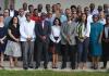 Caribbean Fisheries-Forum delegates