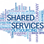 global shared services