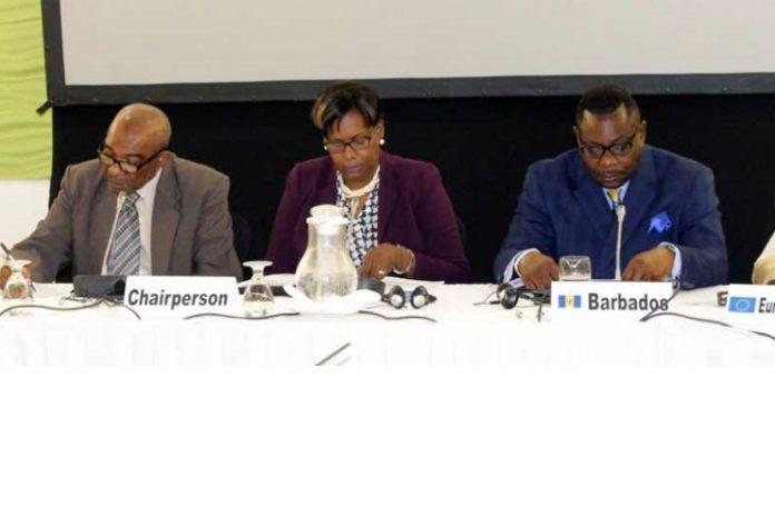 CARICOM Regional Relations