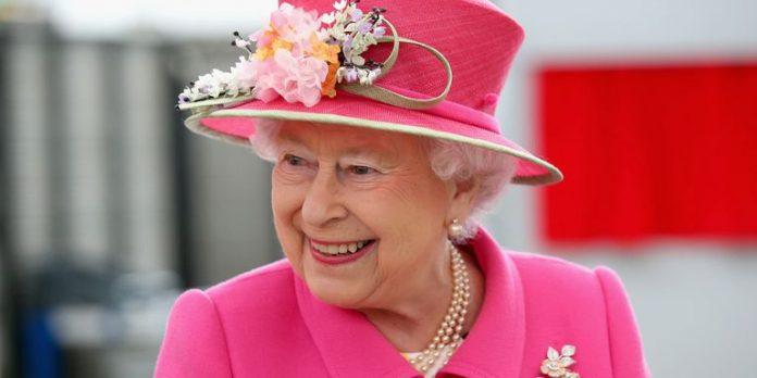 Her Majesty Birthday
