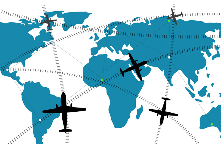 MASA - Multilateral Air Services Agreement
