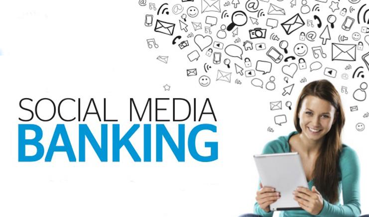 Caribbean Banking Professionals Social Media Training