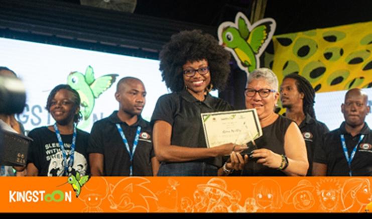 Caribbean Animators