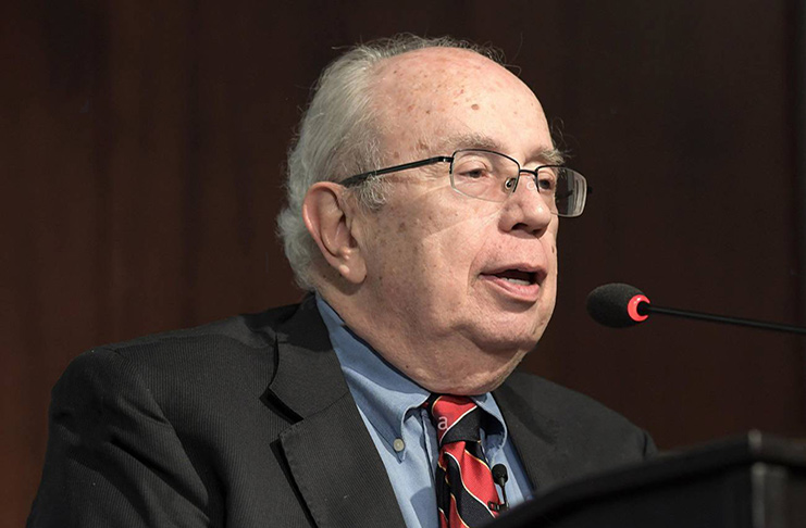 Gustavo Tarre as the National Assembly of Venezuela's designated permanent representative to the Organization of American States