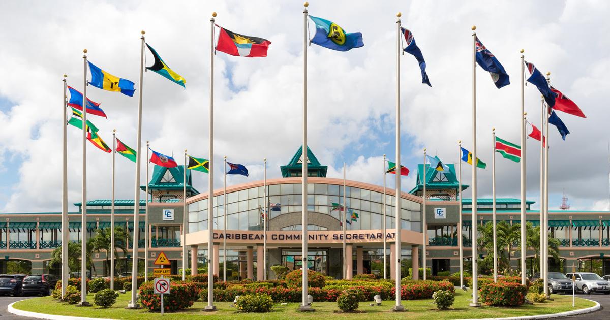 Guyana 53rd Independence Anniversary