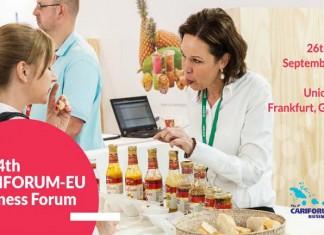 CARIFORUM-EU Business Forum