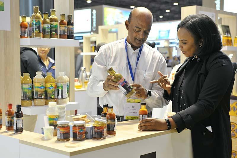 CARIFORUM-EU Business Forum products