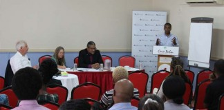 Invest Saint Lucia Business Incubator and Accelerator Programme